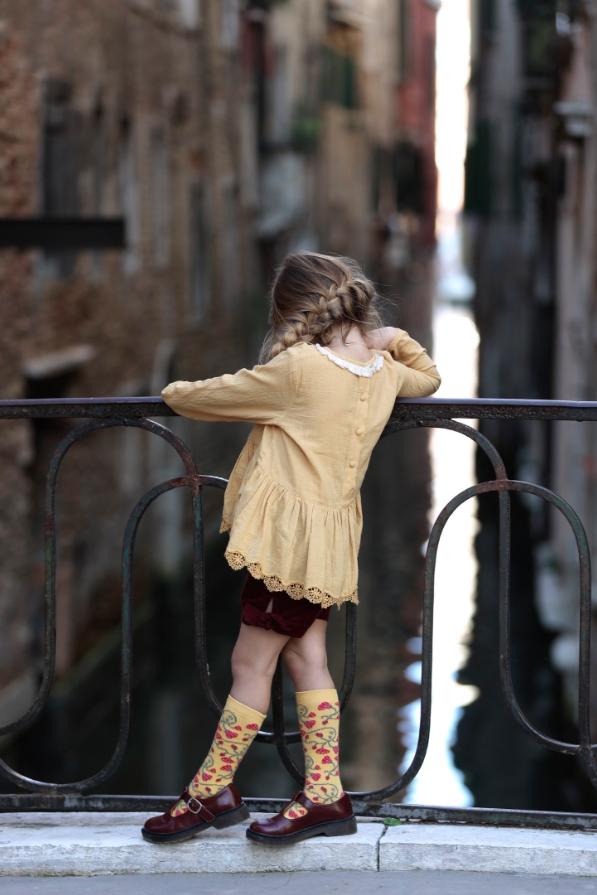 Venice Vivi Oli Baby Fashion Life