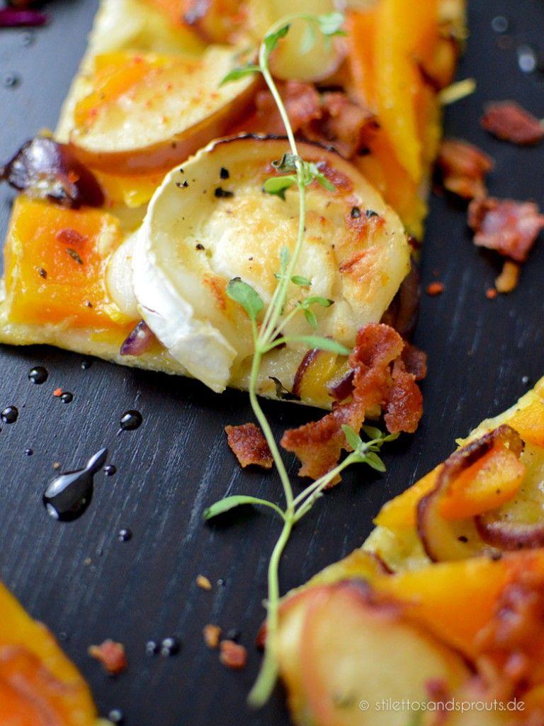 Stilettos & Sprouts - Stilettos & Sprouts – Food-Blog für Leckeres ...