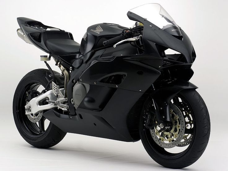Matte Black Honda Cbr 1000 Honda Cbr Honda Motorcycles Honda Bikes