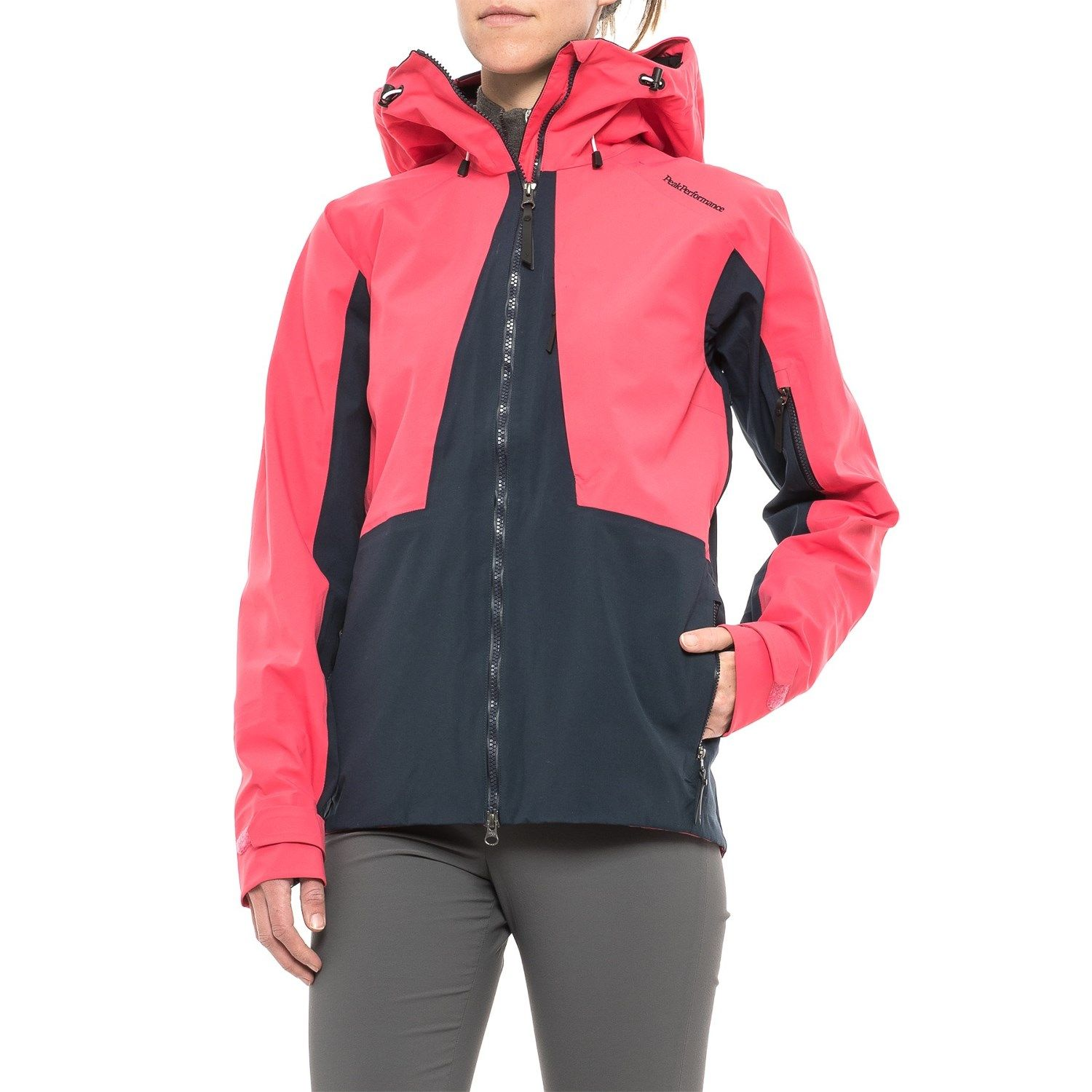 Peak Performance Grace Ski Jacket Waterproof (For Women