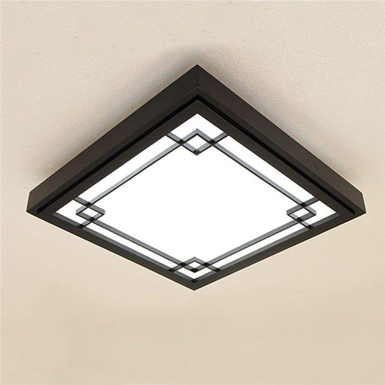 Ledシーリングライト リビング照明 照明器具 天井照明 ダイニング 寝室 和室和風 黒色 12畳 方形 Led対応 調光調色可能 Jpl1061b 黒の天井 Ledシーリングライト シーリングライト