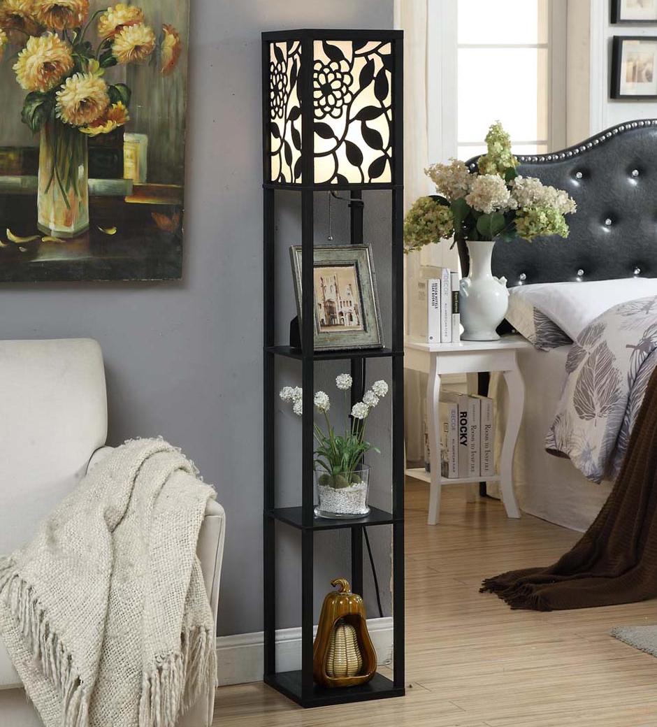 15 Ultra Modern Floor Lamp For Captivating Interior Design