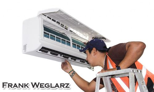 Frank Weglarz Owned Trusted Aircon Repair Services In Il Air