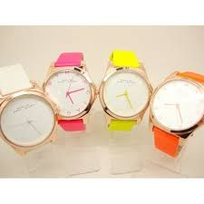 colorful marc jacobs watches
