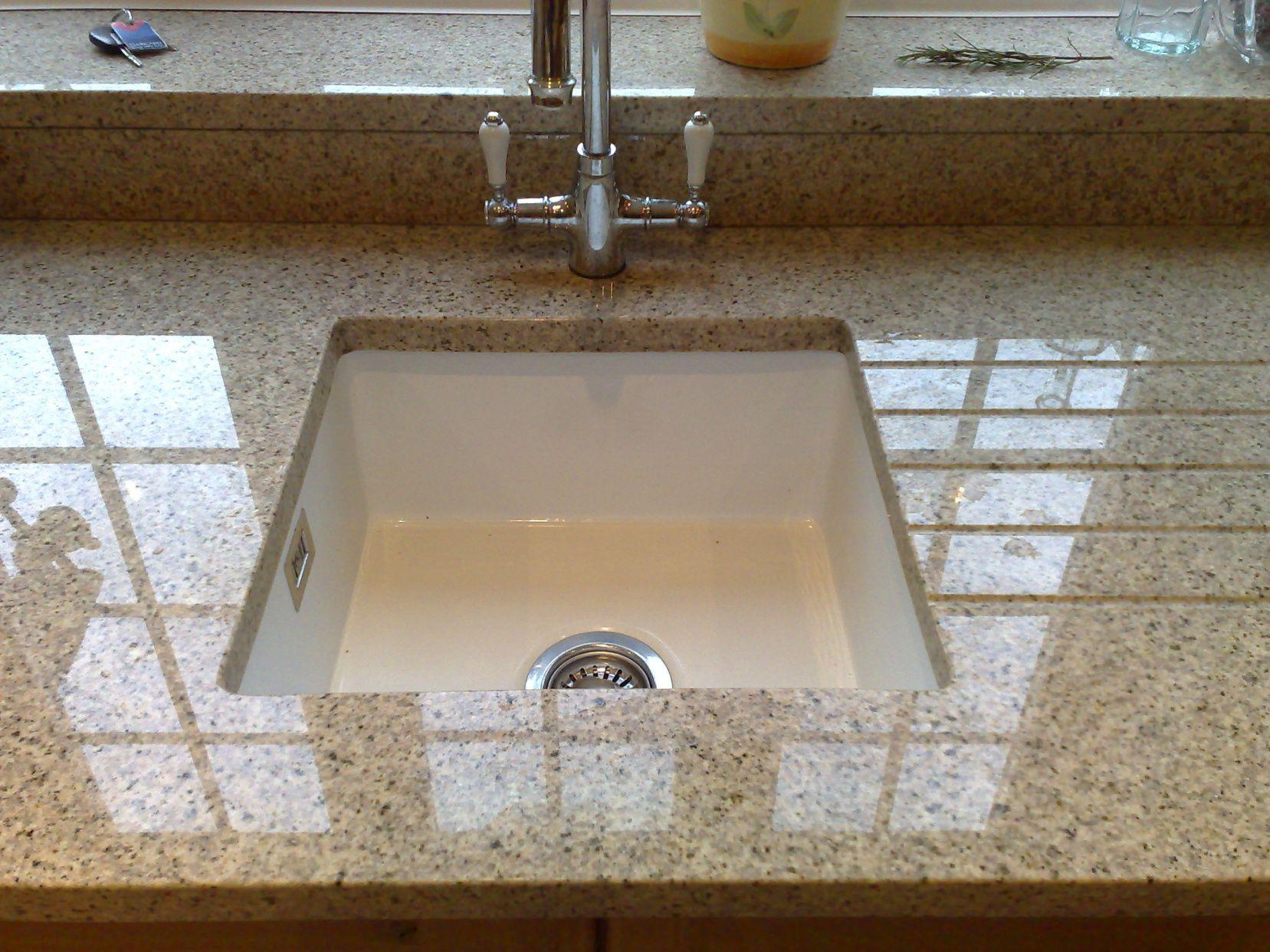 99 How To Install Undermount Sink On Granite Countertop Kitchen Cabinets Storage Ide Kitchen Decor Modern Stainless Steel Kitchen Faucet Large Kitchen Sinks