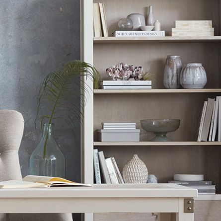 romantic decor home office. Personalize Your Office Space With Romantic Decor And Furniture. Home O