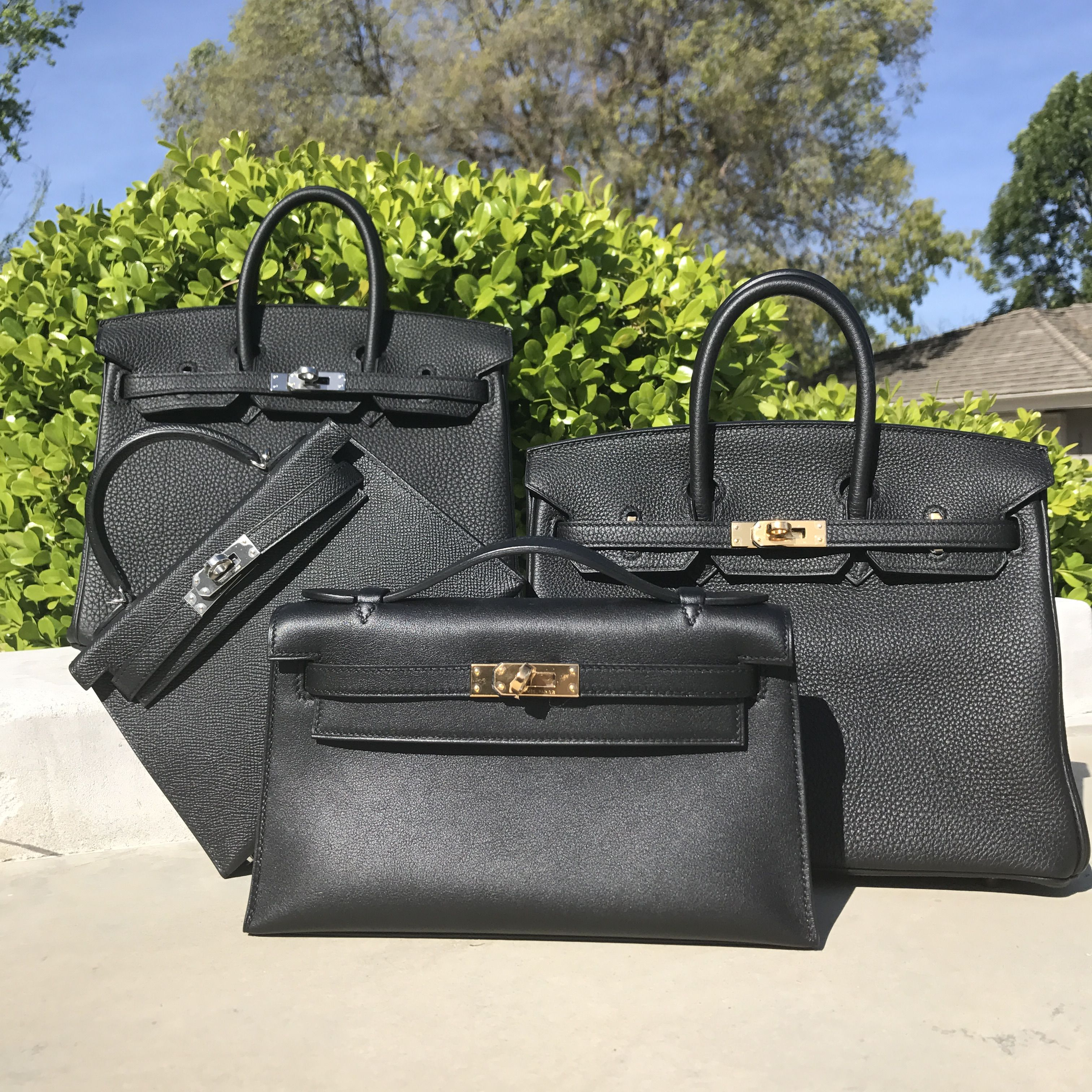 Hermes Bag Birkin Small