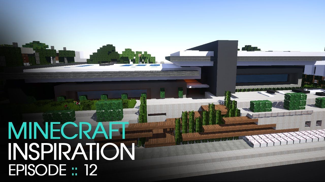 1000+ ideas about Keralis Modern House on Pinterest Minecraft ... - ^
