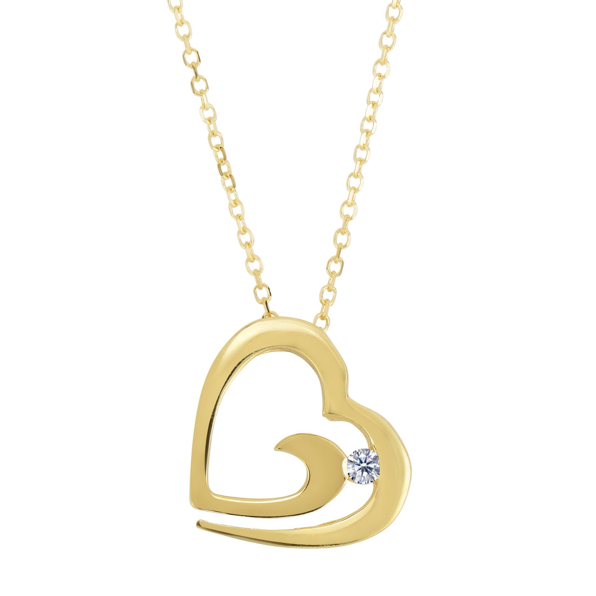 heart jane introduces necklace jewelry open kay seymour exquisite hearts jewelers