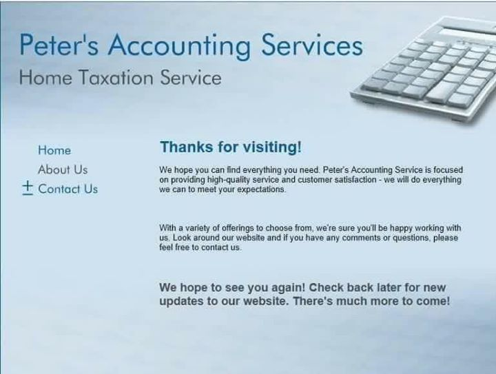 A reminder when lodging your 2017 Income Tax Return through a registered tax agent the due date in the 31 March 2018.  For a specialised and unique mobile service across Australia please contact Peter directly on 0407 841 643.  Recently we have experienced growth from some of the regional areas within Australia due to our unique and one on one service provided either via face to face communication or via email.     In addition, we have dealt with many clients who have had outstanding tax…
