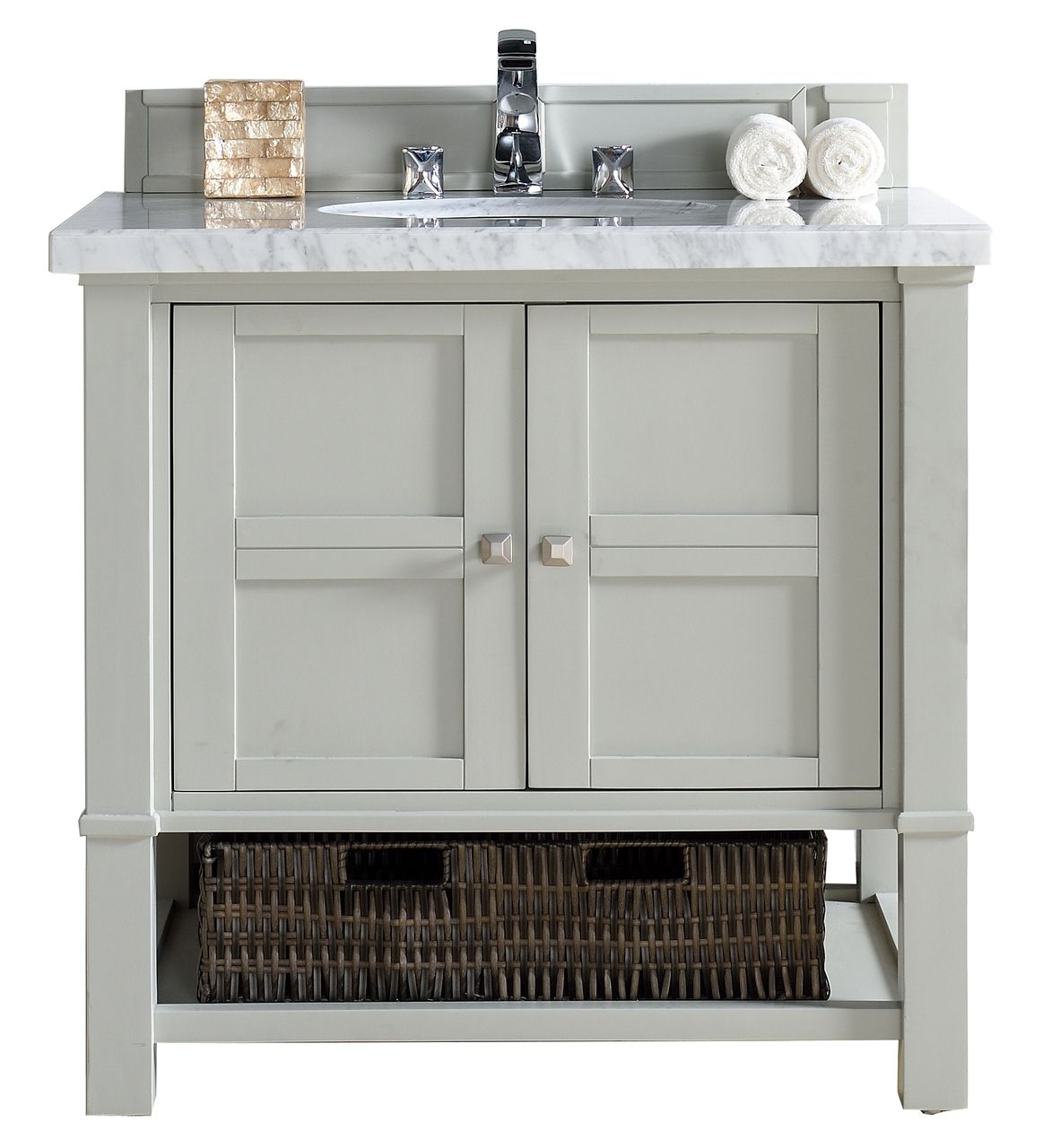 Fabulous Madison 36 Dove Gray Bathroom Vanity James Martin Build Download Free Architecture Designs Grimeyleaguecom