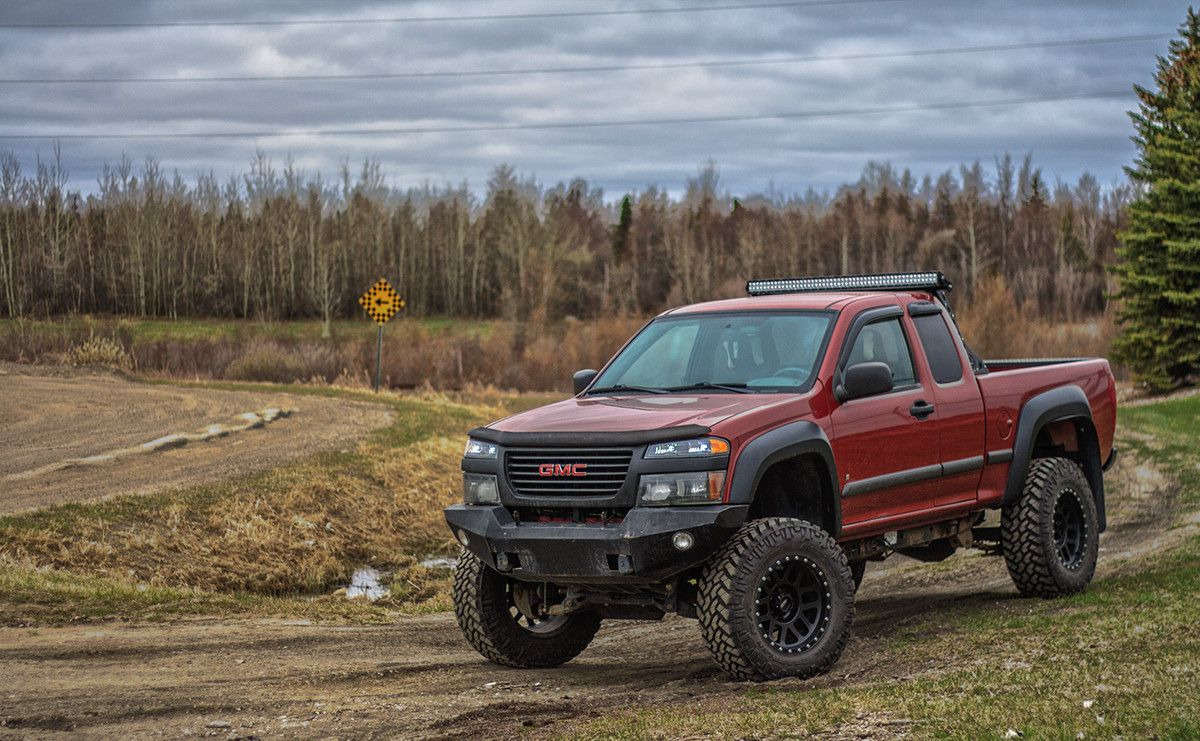 lifted colorados or canyons pics page 533 chevrolet colorado gmc canyon forum [ 1200 x 741 Pixel ]
