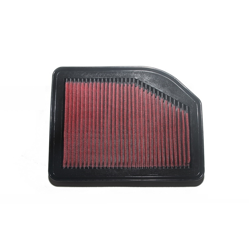 (64.99$)  Buy here - http://aioe2.worlditems.win/all/product.php?id=32766088274 - EDDYSTAR High Flow Air Filters 33-2447 Cotton Gauze Pre-Oiled Increase Horsepower For 2012 2013 Honda CRV 2.4L