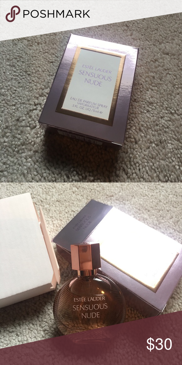 BRAND NEW perfume Comes brand new in the box - never been used :) Sephora Makeup