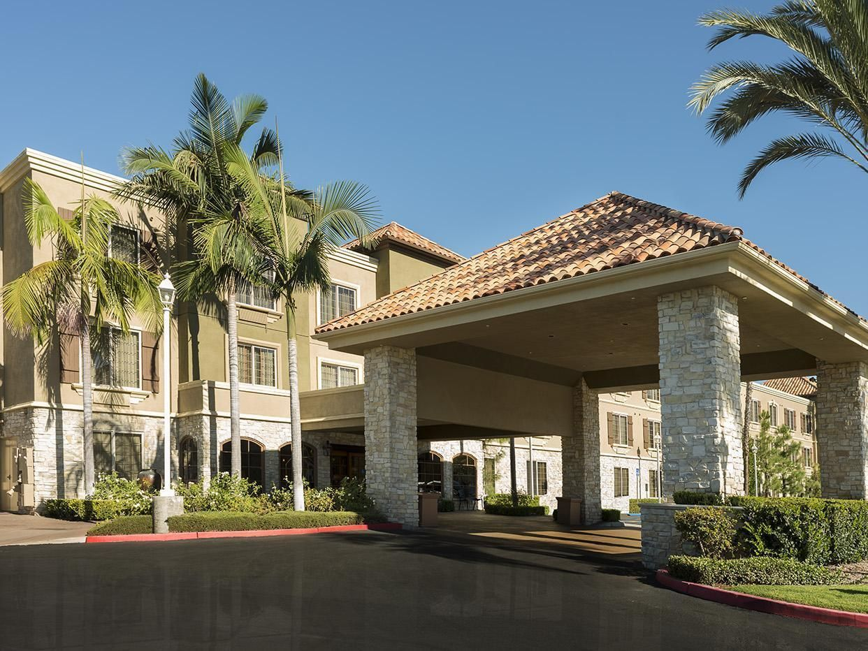Mission Viejo (CA) Ayres Suites Mission Viejo United States, North America Ayres Suites Mission Viejo is conveniently located in the popular Mission Viejo area. The hotel offers a high standard of service and amenities to suit the individual needs of all travelers. Facilities like free Wi-Fi in all rooms, facilities for disabled guests, Wi-Fi in public areas, car park, meeting facilities are readily available for you to enjoy. Designed for comfort, selected guestrooms offer te...