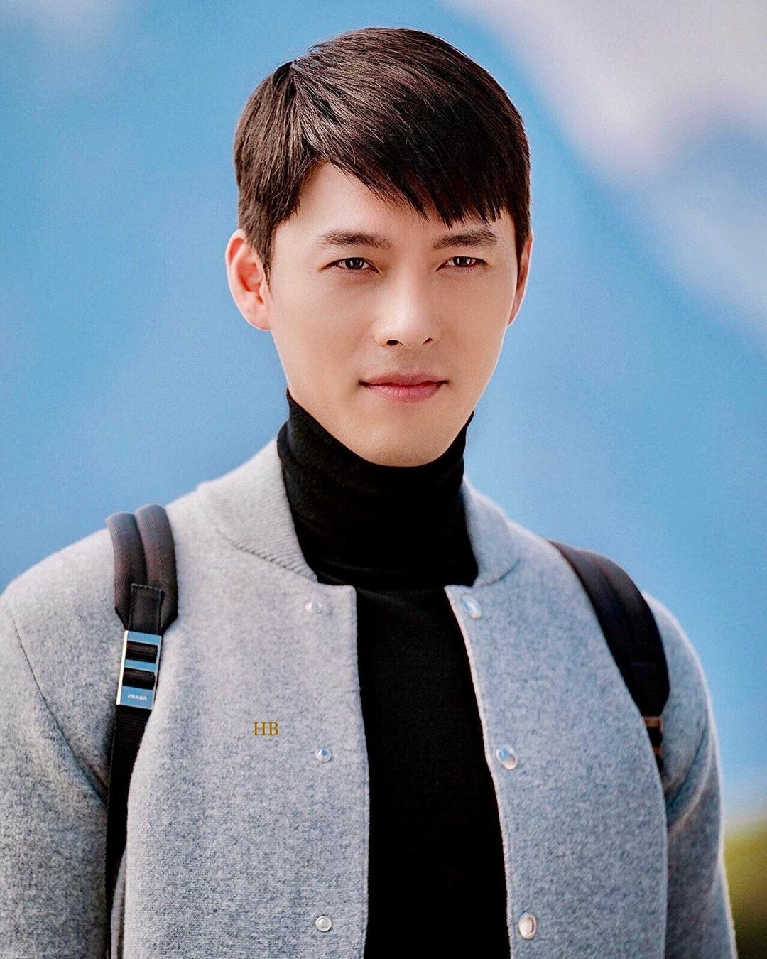611 Likes, 10 Comments - Korean actor Hyun Bin 현빈 ...