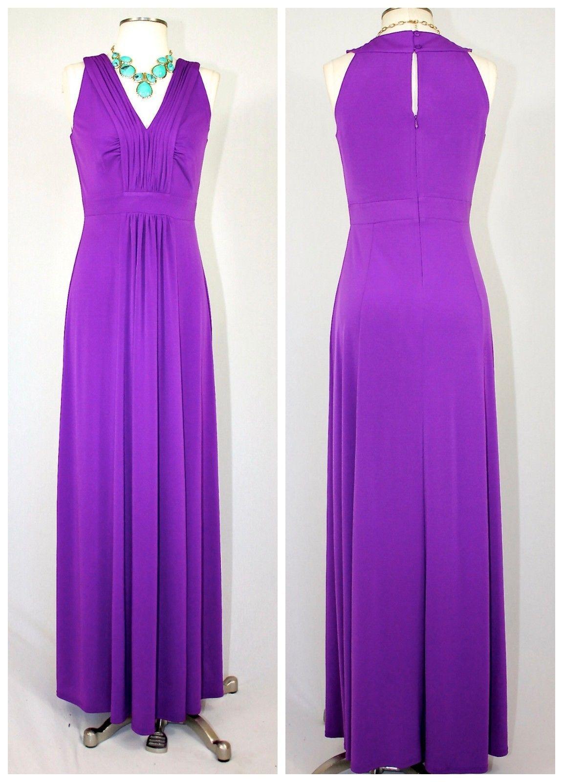 Sangria Amethyst Grape Elegant Flowing Maxi Dress Stein Mart Boutique Line 89 Ebay Boho Chic Outfits Flowing Maxi Dress Dresses [ 1600 x 1152 Pixel ]