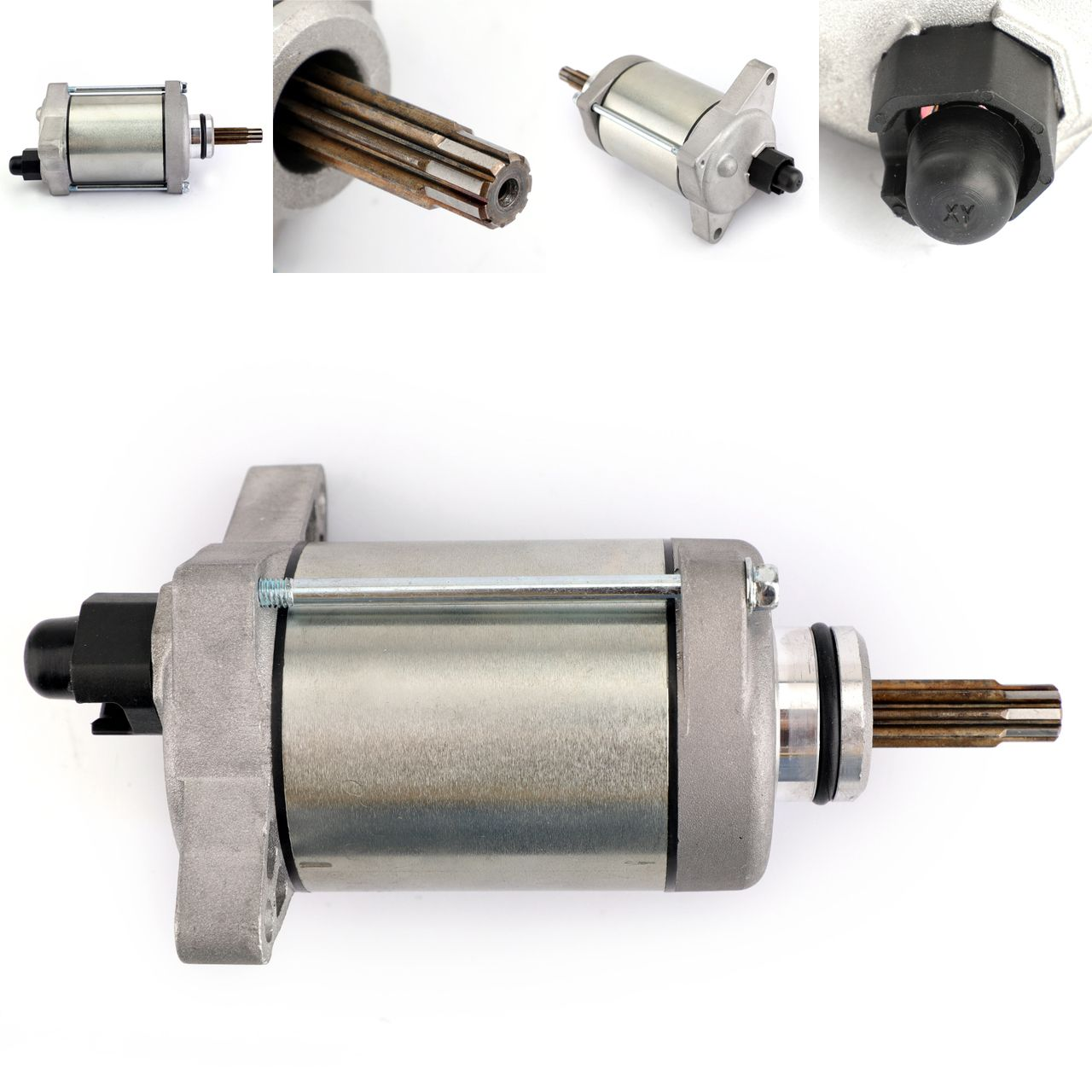 Electric Starter Motor for Honda CRF230 CRF230F 08-17 CRF230L 08-09 CRF230M 2009