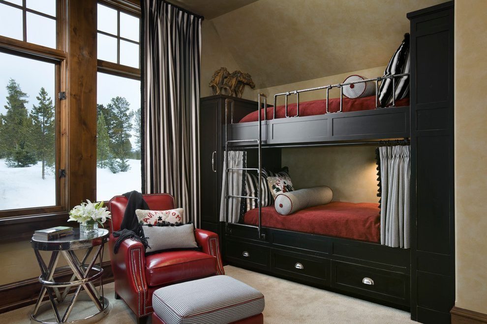15 Unique And Cool Steampunk Bedrooms Ideas For You