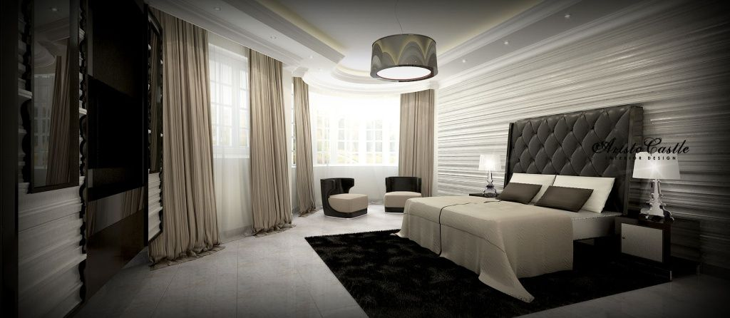 master bedroom designaristo castle interior design. top 10