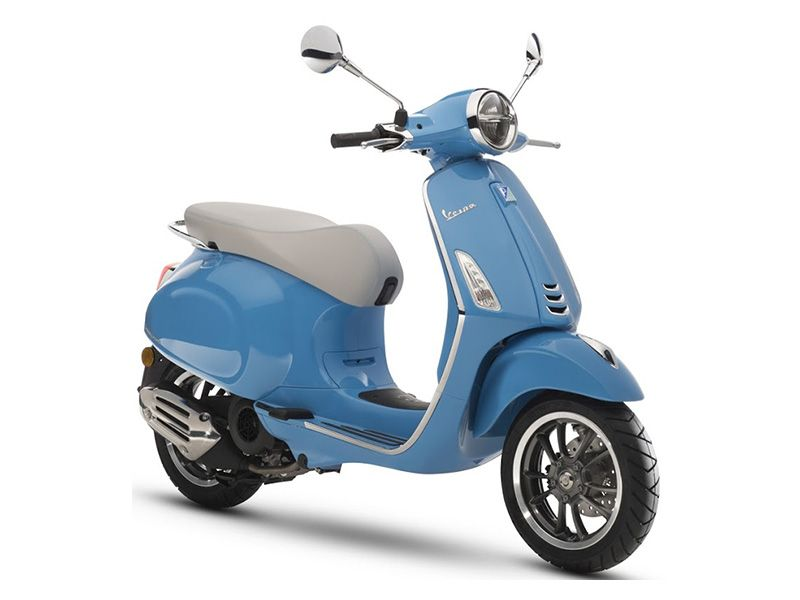 Vespa Scooters India Offers 9 Models In Price Range Of Rs 73 573