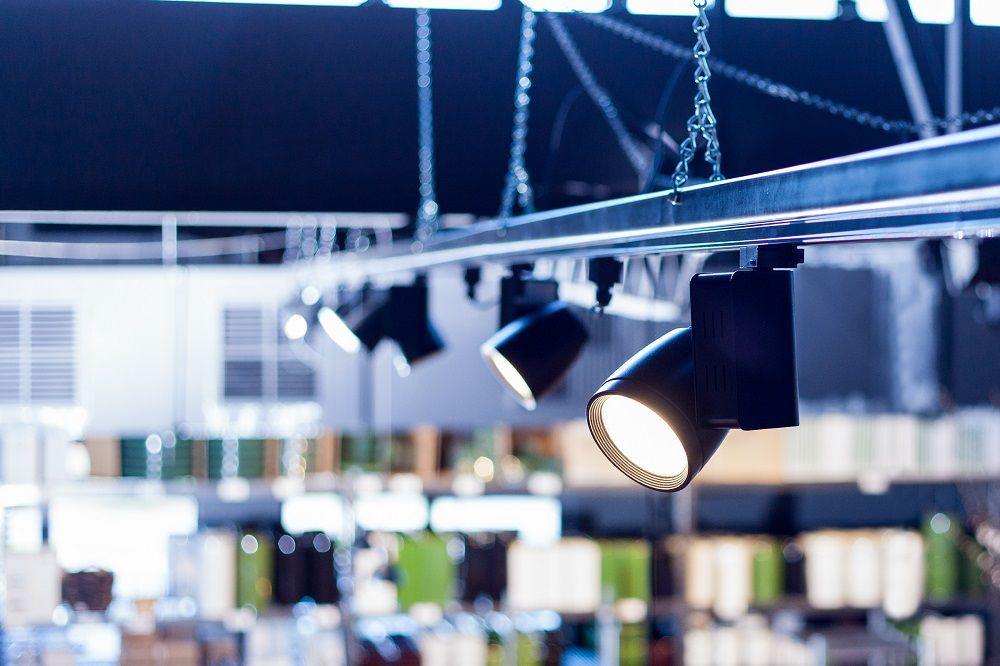 Melbourne sydney commercial suspension wire lighting pinterest are you looking for led track lighting in australia mozeypictures Images