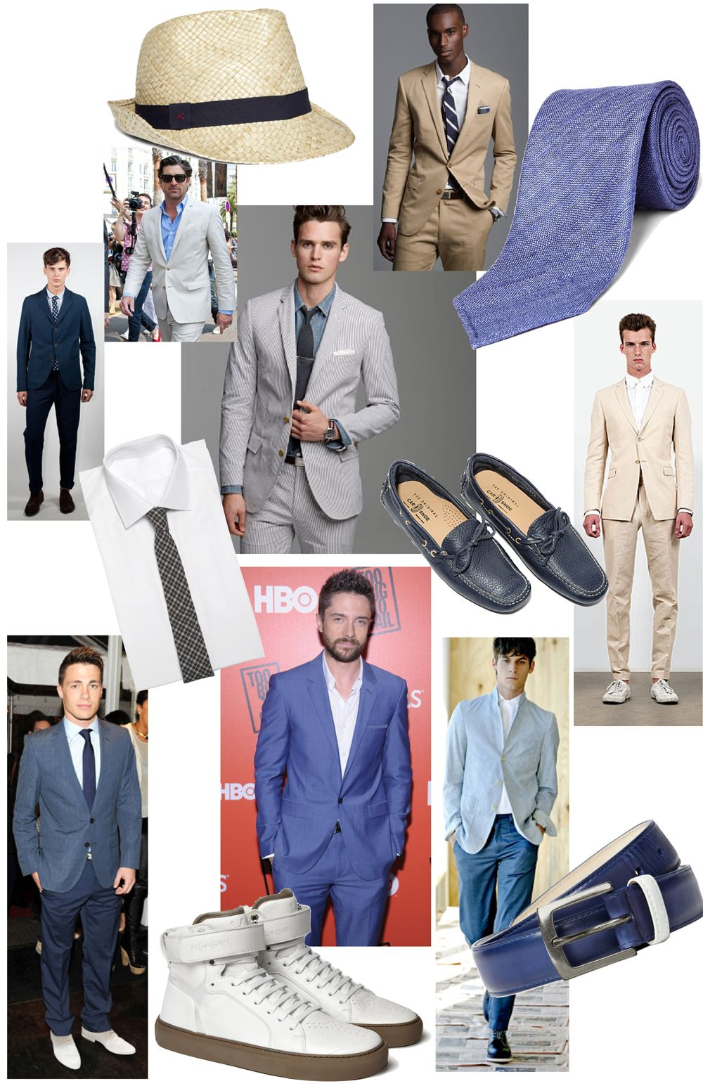 Summer Wedding Guest Attire Men | Dress images
