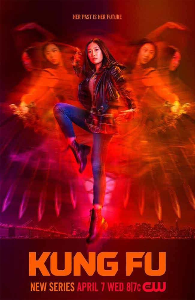 Ver Series Online Entrepeliculasyseries Com In 2021 Kung Fu Tv Series Olivia Liang