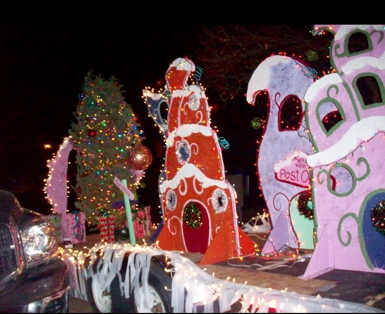 Pin by Susan Kennelty-Guerrieri on PLA xmas float Pinterest Xmas