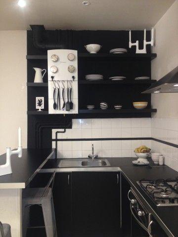 camoufler son chauffe eau rubriques comment a va bien. Black Bedroom Furniture Sets. Home Design Ideas