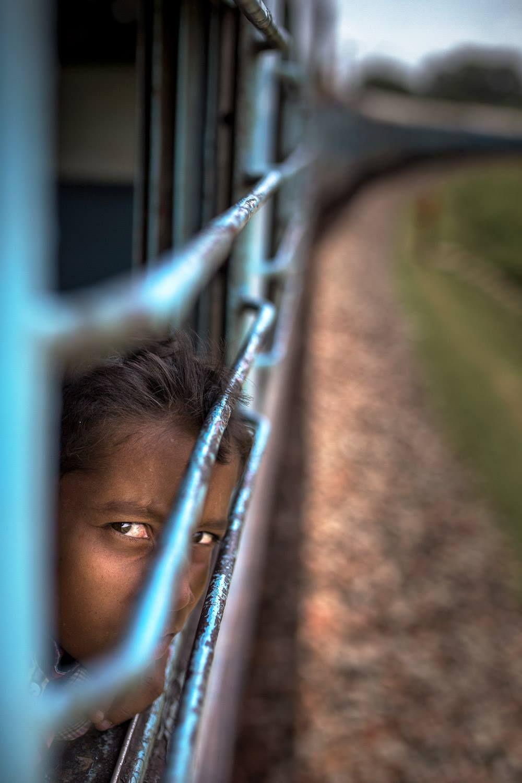 (1) Photo Reportage By Mauro De Bettio