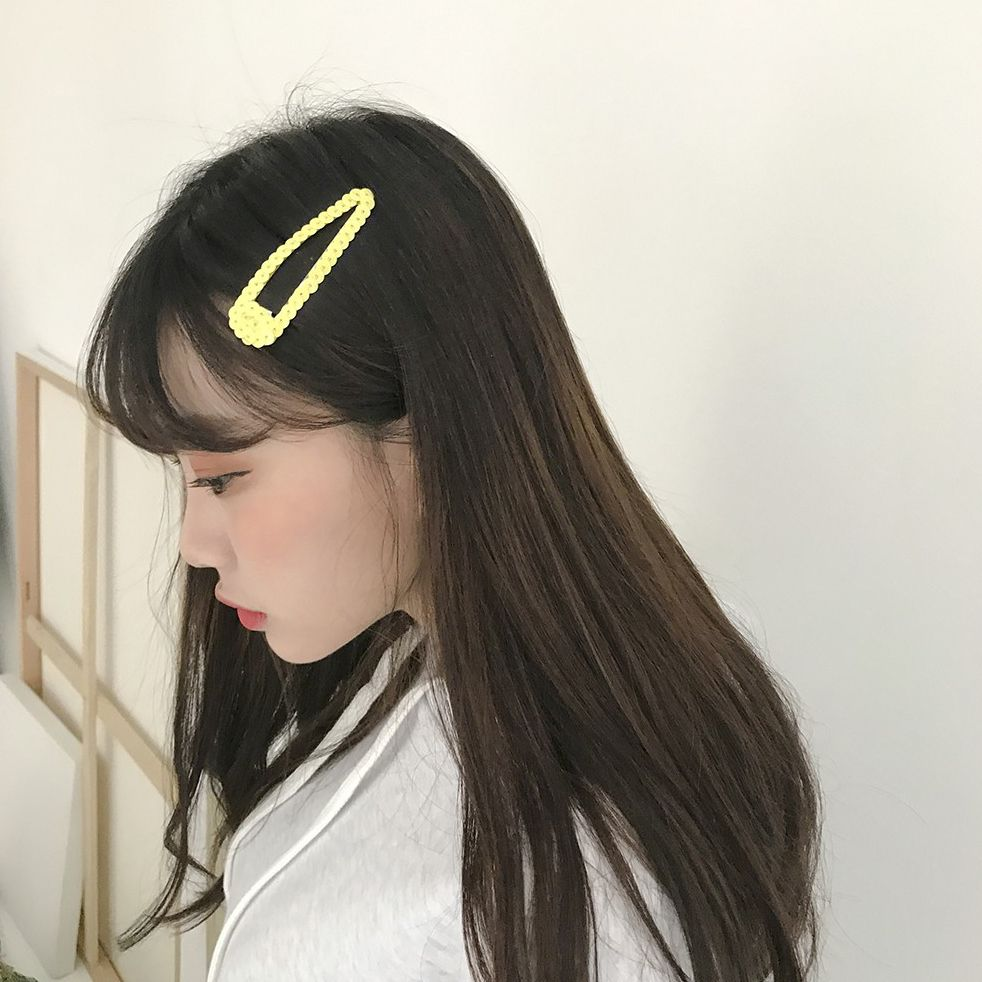 Shiny Spangle Hair Pin @ KOODING.com, the best in Korean and
