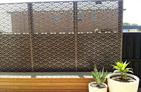 Outdoor Decorative Metal Panels Outdoor Decorative Metal Panels Decorative  Metal Panels Are Very Famous All Over