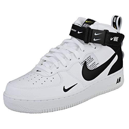The perfect NIKE Air Force 1 Mid '07 LV8 Men Fashion Shoes