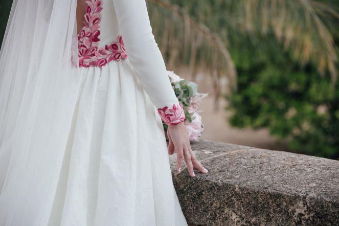 la boda de maria y fran | weddingbyk | pinterest | wedding dresses