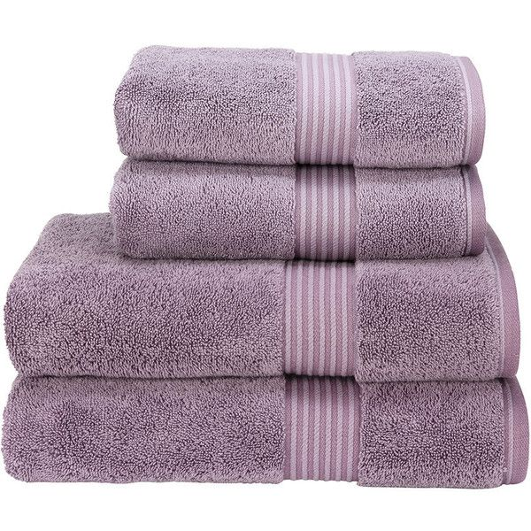 Christy Supreme Hygro Towel Damson Bath Sheet 31 Liked