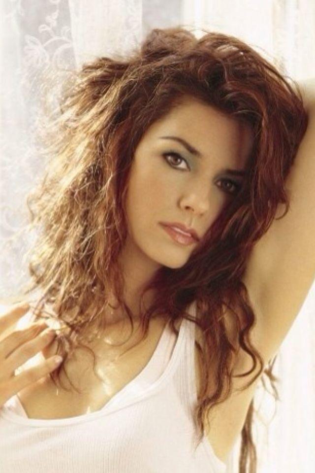 Shania Twain   Celebrità, Bellezza