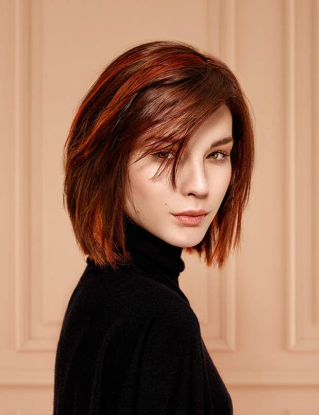 Connu Image result for coupe de cheveux hiver 2017 carre peps | Hair  WH54