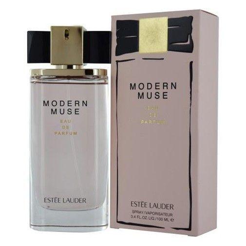 Modern Muse by Estee Lauder, 3.4 oz Eau De Parfum Spray for Women