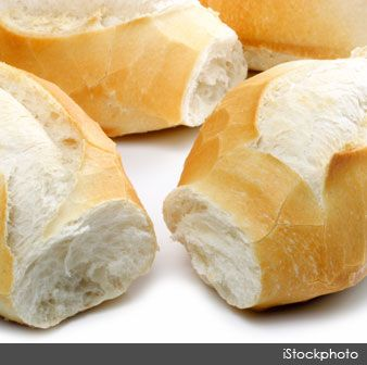Bread with Potassium Bromate - 10 American Foods that are Banned in Other Countries