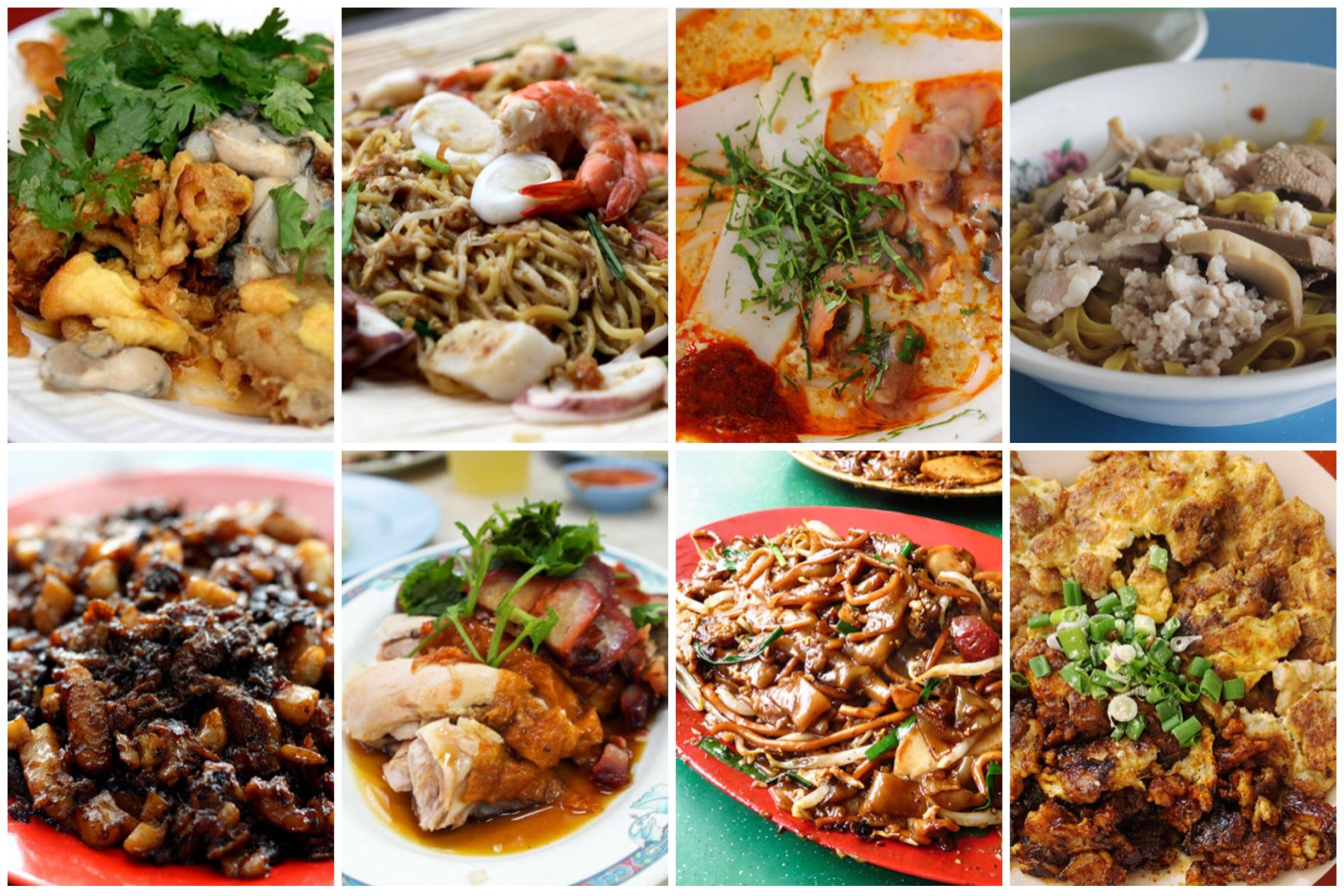 10 Singapore Food Bloggers And Their Favourite Local Hawker Food Canada Food Guide Singapore Food Food