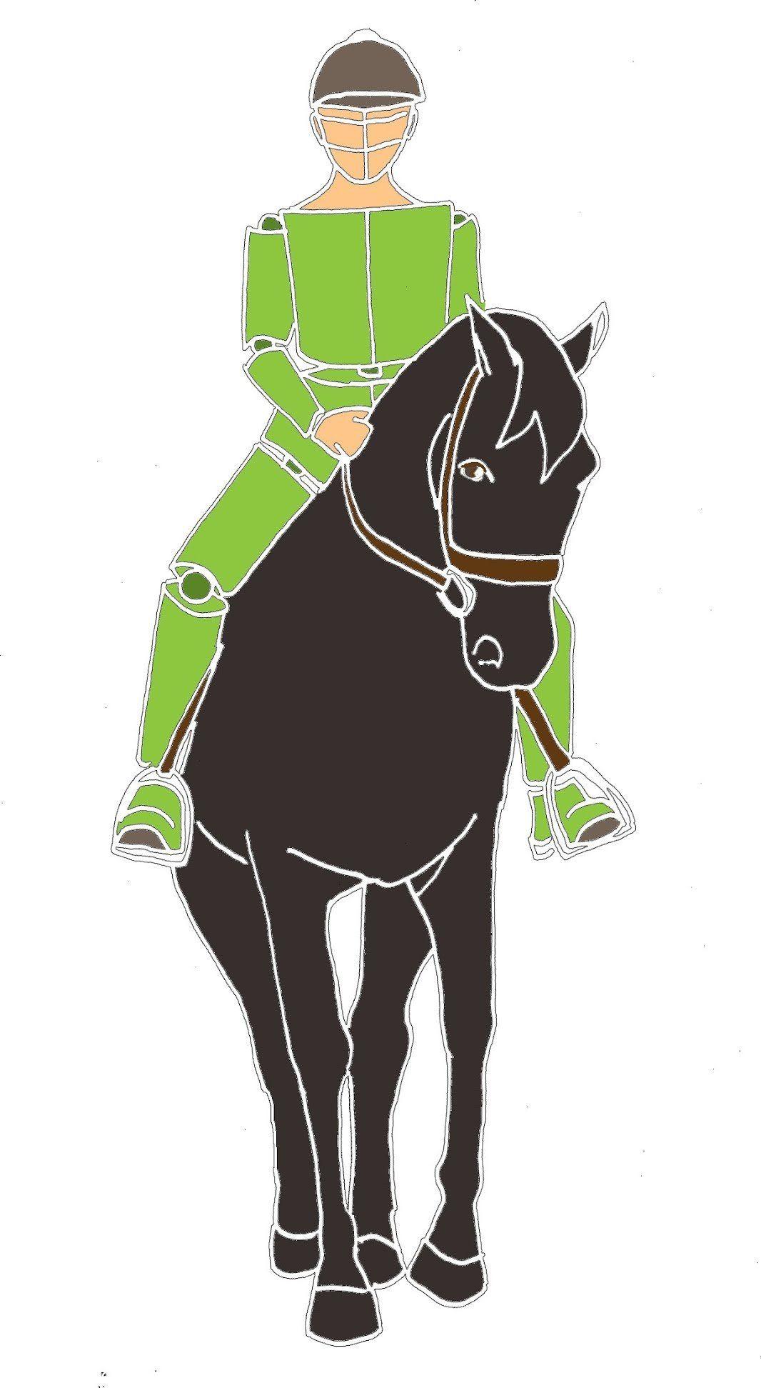 Heute kam die Frage auf, weshalb einige Ausbilder meinen, dass der Galopp erst wenn das Pferd Renvers und Travers sicher beherrscht, erarbeitet werden soll.