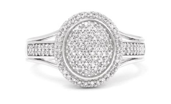 9ct White Gold Diamond Ring httpwwwsternscoza my dream
