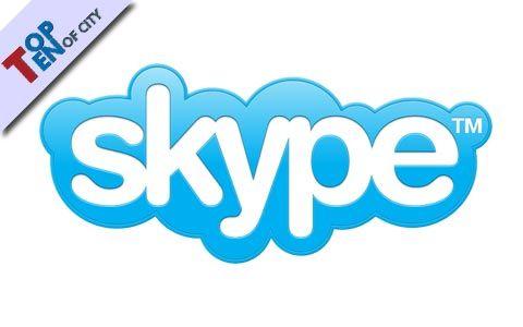 Dating Sites Skype