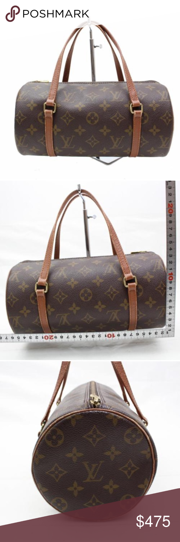 3eccc09b1f2b0 ... used louis vuitton bags for sale 100 authentic .