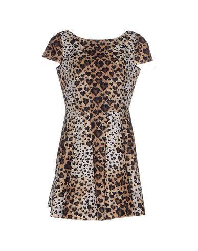 REDValentino Women's Short dress Beige 4 US
