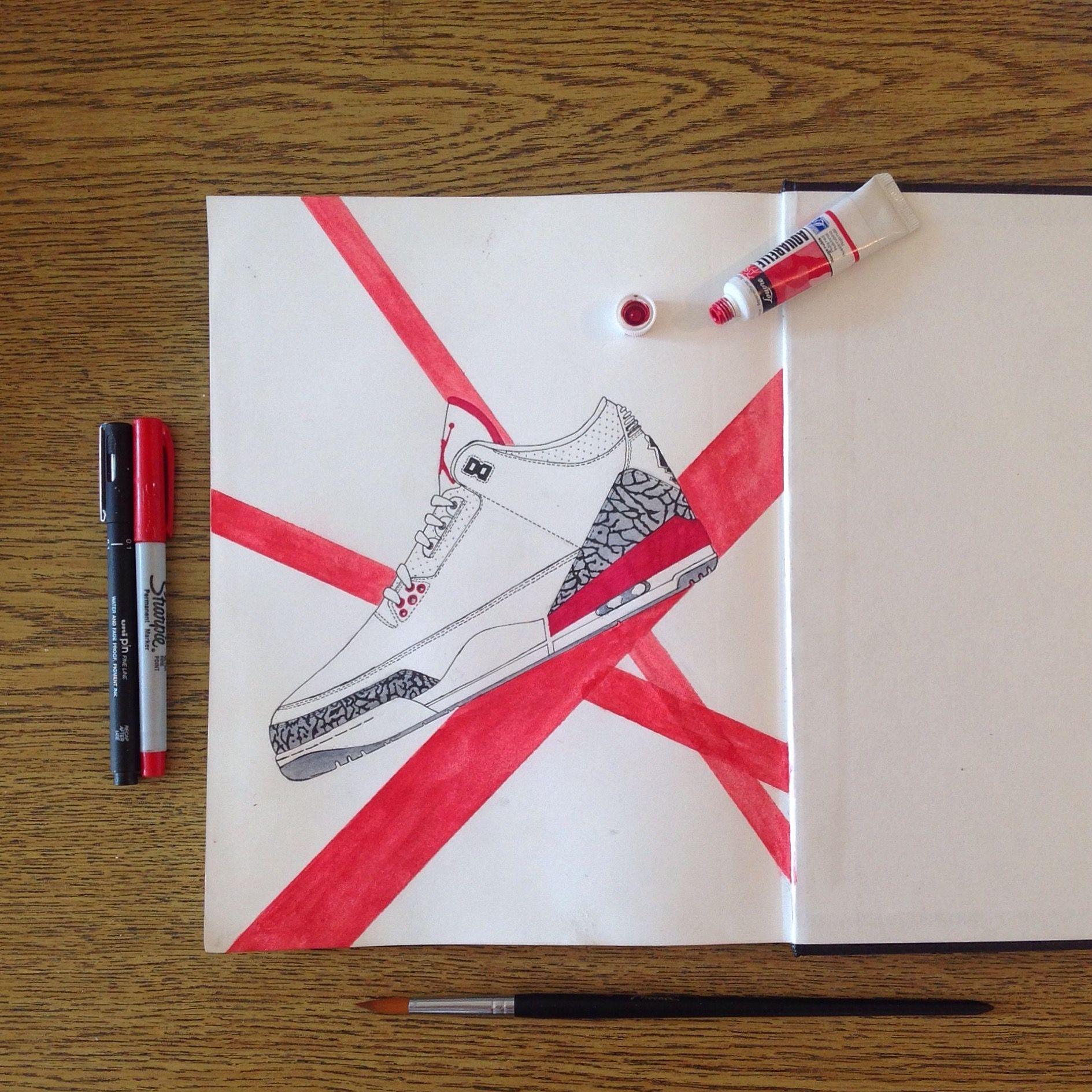 5011312635d Air Jordan 3