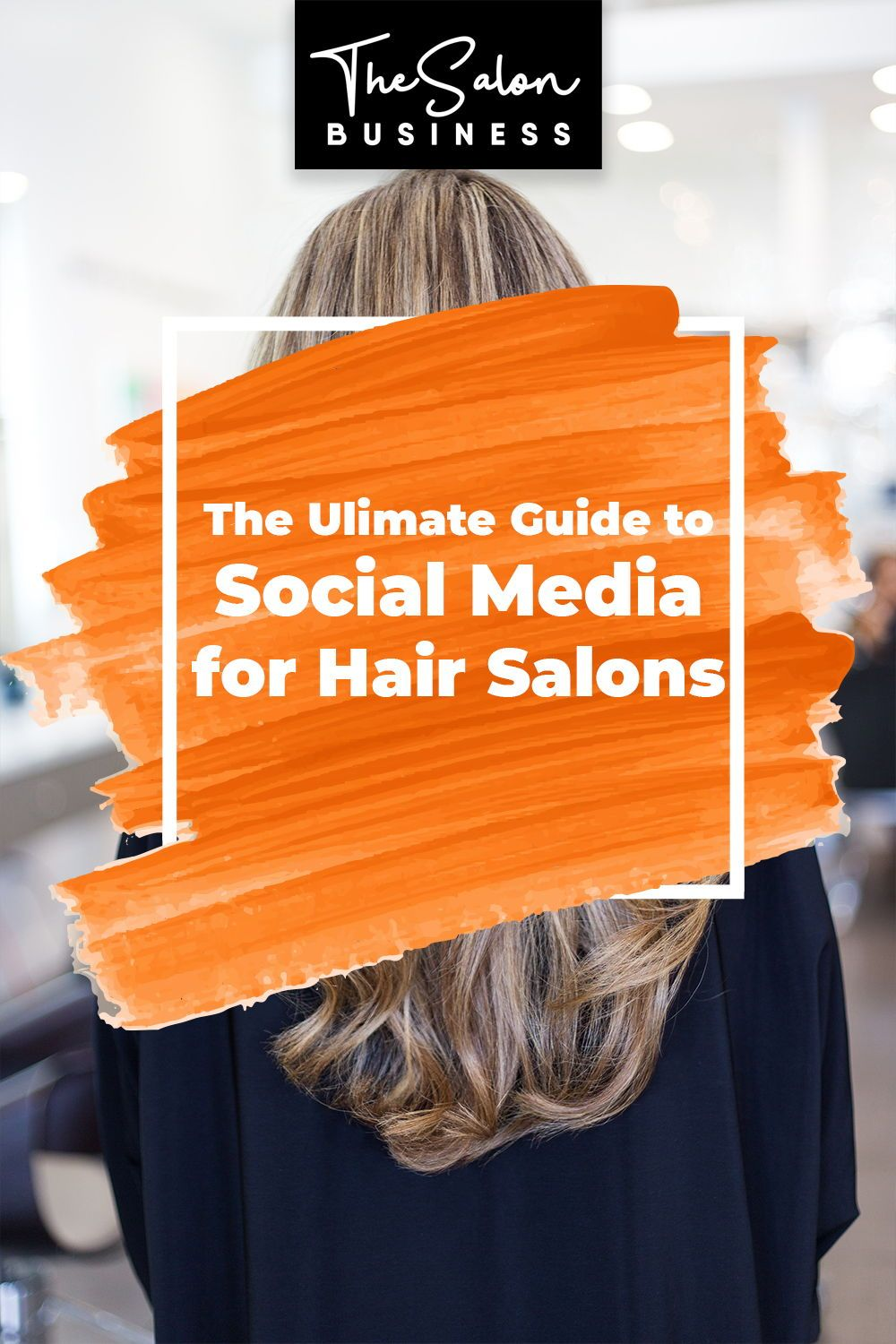 Salon social media post ideas and more for your hair salon. Get