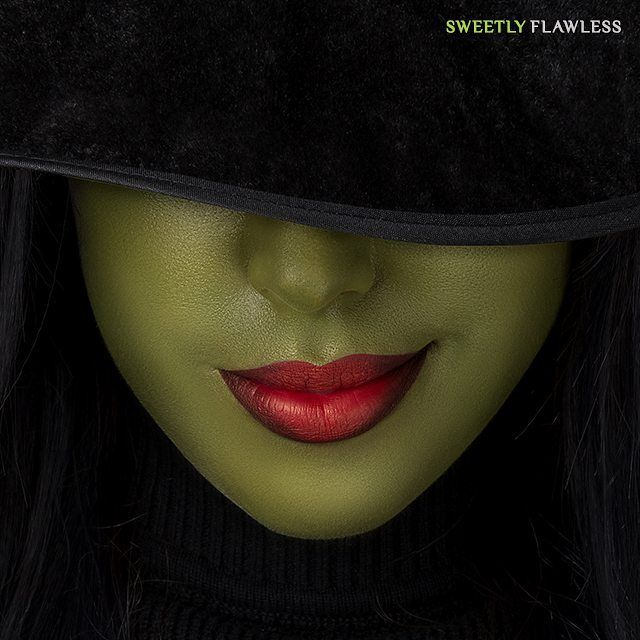 Wicked Witch of The West Makeup | Halloween Recipes and ...