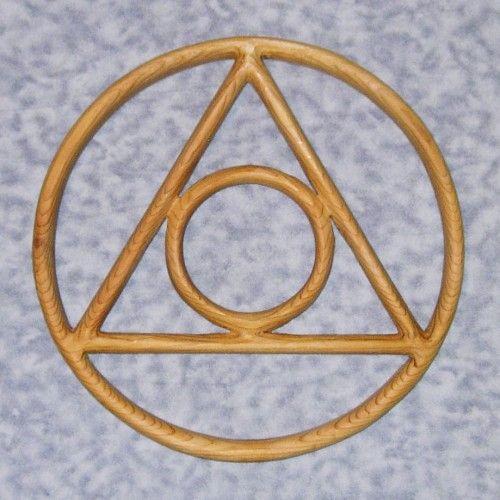 Alchemy Symbol Of Physical Spiritual Transformation Al Anon
